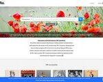Zrzut strony FBC - Zbiory polskich instytucji kultury on-line
