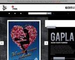 Zrzut strony GAPLA